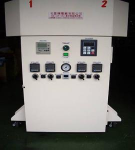 Vacuum Pre-Heating Mixer For Oil Gel