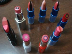 3 Colors Lipstick